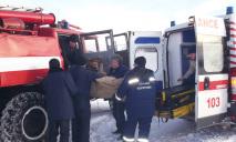 На Днепропетровщине – первая жертва морозов