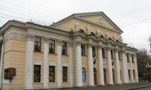 Театр Горького переименовали