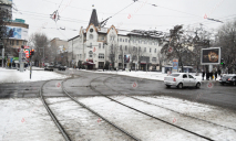 Спасатели предупреждают об опасности на улицах Днепра