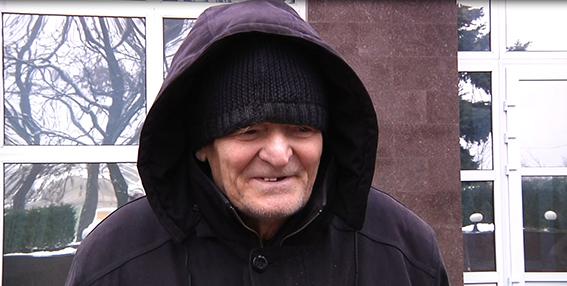 ВДнепре дедушка забыл вкамере хранения супермаркета 80 тыс. грн