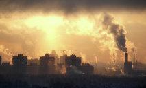 Днепропетровская область возглавила пятерку самых загрязненных областей Украины