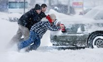 Как ездить по снегу — простые полезные советы