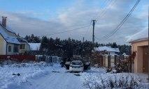 Перестрелка под Киевом унесла жизни шести полицейских