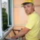 Как лучше утеплить балкон в панельном доме?