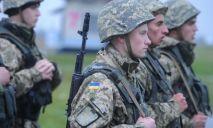 В Украине не планируют отказываться от призыва на срочную службу