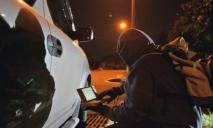 В Украине зафиксировали новый вид автокраж
