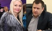 Светлана Епифанцева похвасталась подарком от мэра Днепра