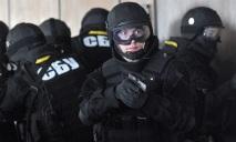 СБУ пресекла покушение на государственного деятеля