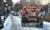 Правительство выдаст больше денег на борьбу со снегом