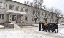 Военный госпиталь Днепра готовятся отремонтировать и оборудовать