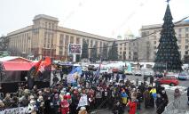 Днепряне приняли участи в международном антипутинском флешмобе