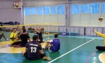 В Днепре бойцы АТО с ампутациями собирают волейбольную команду