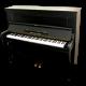Транспортировка пианино