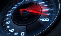 В Украине хотят изменить скоростные рамки