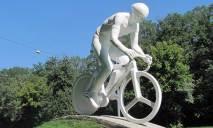 В Днепре планируют сделать велодорожки, которые будут бесполезны