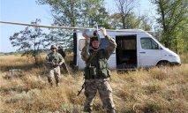 Патрульная полиция с аэроразведчиками «Днепр-1» готовятся к сезону охоты на браконьеров