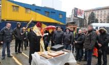 Ириней благословил строительство днепровского метрополитена