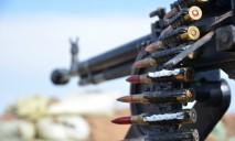Сутки в АТО: больше 50 обстрелов