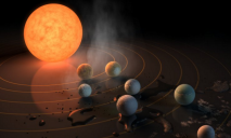 В планетарии Днепра можно будет узнать подробности об экзопланетах, открытых NASA