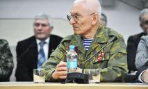 В Днепре воинам-интернационалистам вручают грамоты вместо помощи в решении насущных проблем
