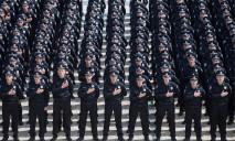 Днепр по ночам патрулируют «ненастоящие» полицейские