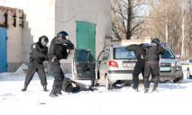 В Днепре полиция проводит акцию «Квартира под охрану»