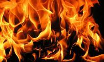 На Победе из-за телевизора вспыхнул пожар