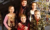 В Днепре избили и унизили жену погибшего добровольца