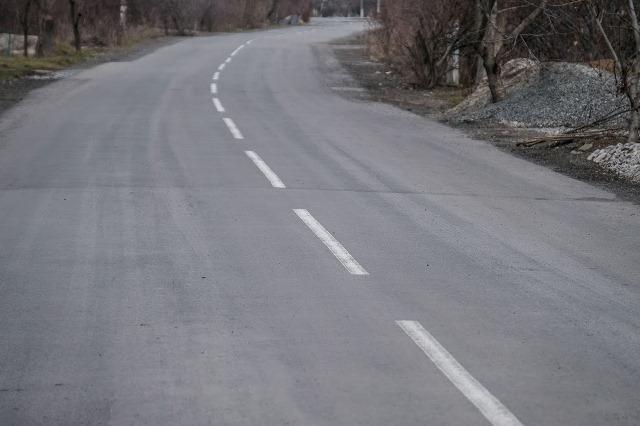 2 За два роки в області оновили понад 300 комунальних доріг.