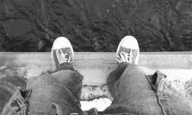 Днепрянин пытался покончить собой, прыгнув с Кайдакского моста