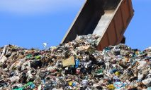 В Днепре разоблачили маршрут, по которому в область съезжался львовский мусор