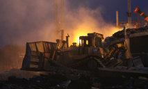 В Днепропетровской области продолжают калечиться и умирать на производстве