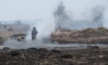 Обострение на Донбассе: среди военных 3 погибших и 8 раненых