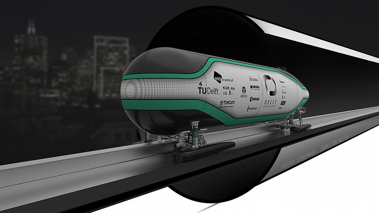 delft_hyperloop
