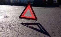 Нужны свидетели: водитель совершил ДТП и скрылся