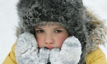 Днепряне жалуются на холод в детсадах