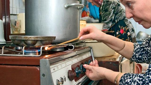 Как проверить качество газа в домашних условиях