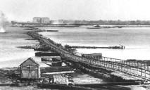 Деревянные мосты: от казацкого перевоза до современного «нового»