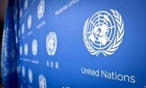 Молодежь Украины приглашают стать представителями Украины в ООН