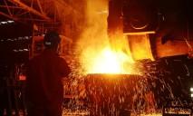 Днепровский металлургический комбинат могут полностью лишить энергоснабжения
