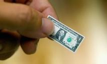 Что случилось с курсом доллара сегодня