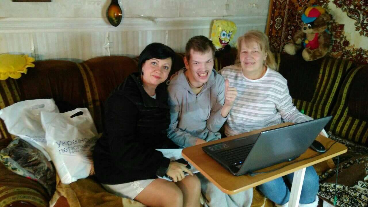 6_помощь семье Радченко
