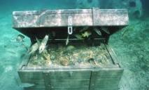 В нашем Крыму нашли затонувший немецкий корабль с сокровищами (Фото)