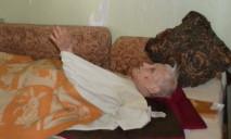 На Днепропетровщине юные убийцы задушили 78-летнюю старушку