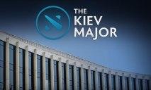 Сегодня стартует групповой этап The Kiev Major по Dota 2