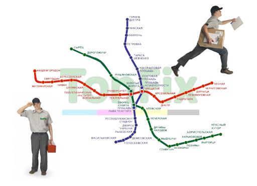 zapravka metro