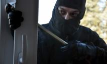 В каких районах Днепра чаще всего совершаются кражи