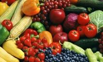 Эксперт о ситуации с ранними фруктами и овощами в нашем регионе