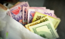Названа приемлемая для украинцев зарплата