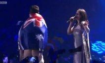 Эхо «Евровидения»: Джамала прокомментировала выходку пранкера
